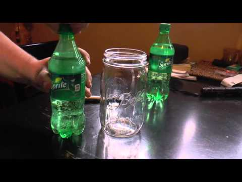 How to make Jello out of Sprite 03/18/2016