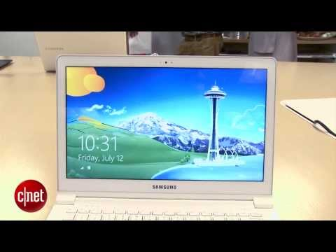 Samsung Ativ Book 9 Lite Laptop