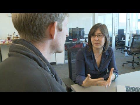 Meet a Google Associate Product Manager Program Alumna, feat. Laura