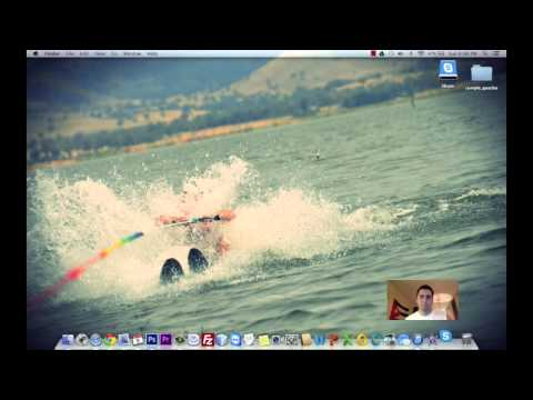 Install Skype on Macbook Pro 2014 with Retina Display