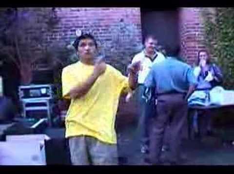 CAL state yoyo contest 2000