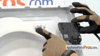 Quick & Easy Whirlpool Washer Lid Switch Defeat - PakVim net HD