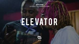 Desto Dubb ft. Lil Pump & Richy Samo - DestGang