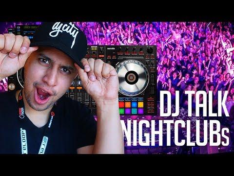 Q&A: How to become a nightclub DJ? | Music Organization