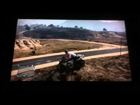 Motorcycle Stunt Maddness!!! (Funny Moments)