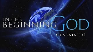 If God created the universe, then who created God?