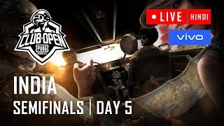 [Hindi] PMCO India Semifinals Day 5 | Vivo