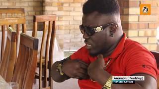 Hip Life artiste Anamon blasts Ghana Music Awards labelling it as bias and fake.