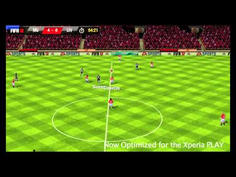 The Download - FIFA12