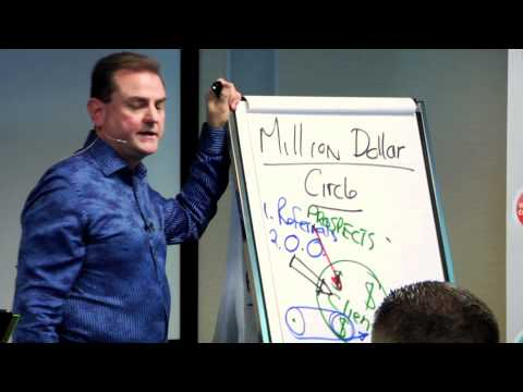 Small Business - Finding and Retaining Clients - Colin Sprake from MYMSuccess.com