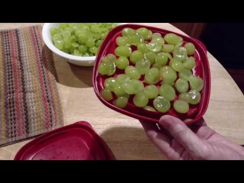 Seedless Green Grapes Freeze Dried Fruit Harvest Right Freeze Dryers Facebook Group How to Cut Tip