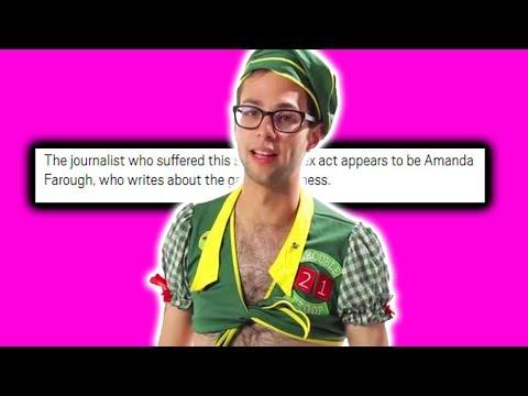 [SJW] Feminists Ruin Boy Scouts