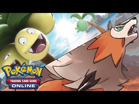Pokémon TCG: Mazos temáticos de Luz Prohibida