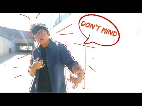 Don't Mind Cover - Kent Jones   #HelpUsGetFamous