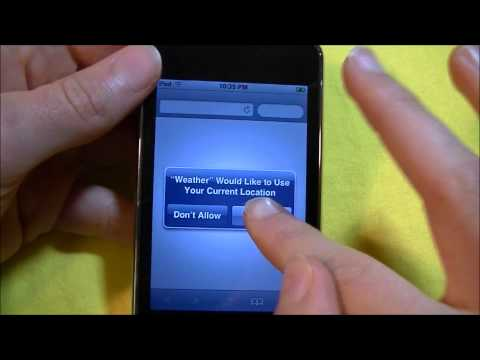 How to Install and Activate iOS 5 with out a UDID/Developer  Account