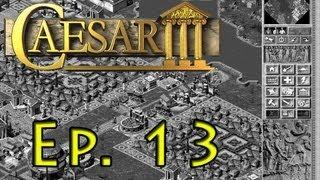 Caesar 3 - Lugdunum - Redone!