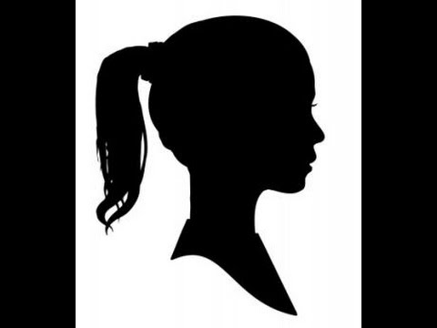 Create a Silhouette Outline with You Doodle on iPhone, iPad and Android