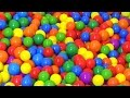 The Ball Pit Show For Learning Colors Children S Educational