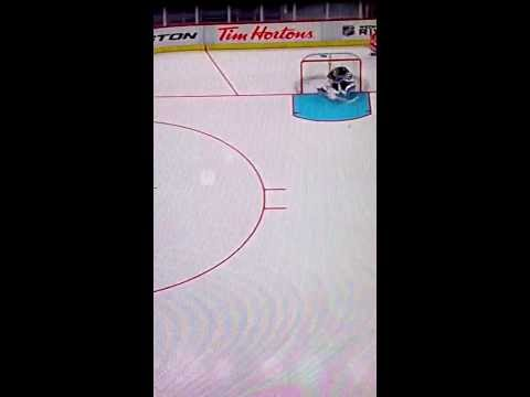 How to score in NHL 14 every time