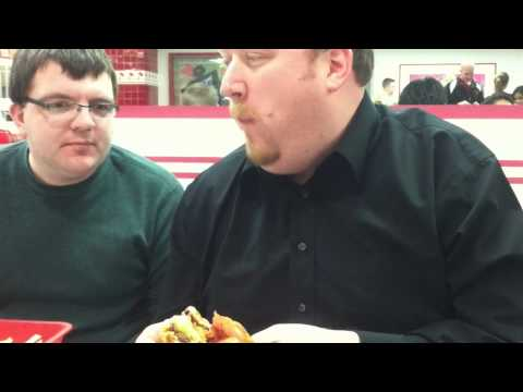 Bacon At In-N-Out II