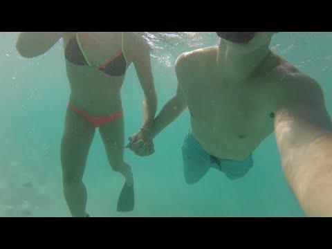 SNORKELING IN ARUBA! (Day 2 Vlog)