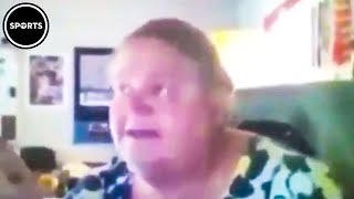 Teacher Makes Racist Comments During Video Call