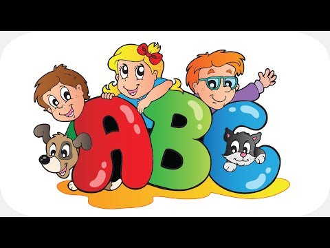 LEARN ENGLISH WORDS FOR TODDLERS