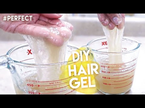 DIY | Make PERFECT Flaxseed Hair Gel EVERY TIME! Fool-Proof Method