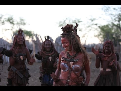 Xxx Mp4 Travel Namibia Meeting The Himba Tribe 3gp Sex