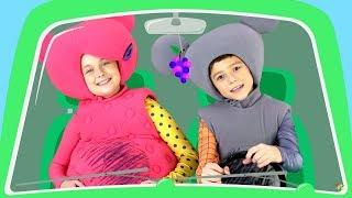 Download Кукутики💫 Сборник веселых песен🎶 развивающие и обучающие мультики для детей и малышей Video