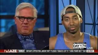 """Rapper and star of the viral """"Why I Think This World Should End"""" video Prince EA joins Glenn.  Watch full episodes of the Glenn Beck Program on demand with a subscription to TheBlaze TV:http://www.theblaze.com/shows/the-glenn-beck-program/  Start a 14-day trial of TheBlaze TV here: http://theblaze.com/tv  Connect with TheBlaze Follow: http://twitter.com/theblaze Like: http://facebook.com/theblaze Subscribe: http://youtube.com/theblaze Watch on Demand: http://theblaze.com/TV  Connect with Glenn Beck Follow: http://twitter.com/glennbeck Like: http://facebook.com/glennbeck Subscribe: http://youtube.com/glennbeck"""