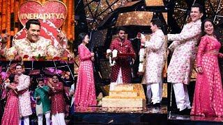 Neha Kakkar And Aditya Narayan Marriage Ceremony On Indian Idol 11 2020