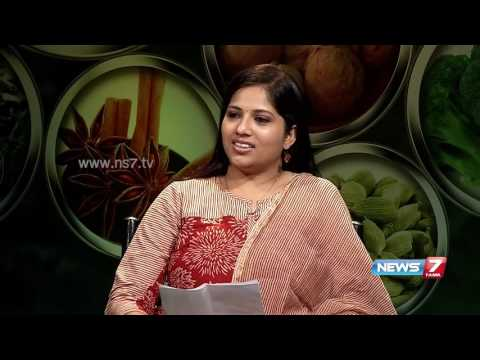 Unave Amirtham - 'Ginger tea' helps to remove toxic wastes from body | News7 Tamil