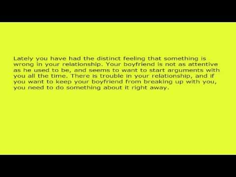How To Keep Your Boyfriend From Breaking Up With You?.avi