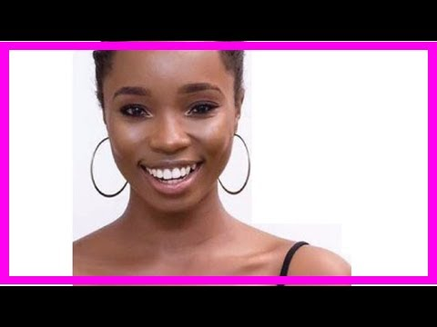 BBNaija 2018: 10 things you may not know about evicted housemate, Bambam | Big Brother Naija: Dou...