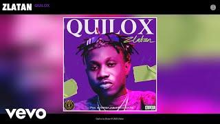 Zlatan - Quilox (Audio)