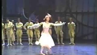 Sylvie Guillem in Rudolph Nureyev's Cinderella.mp4