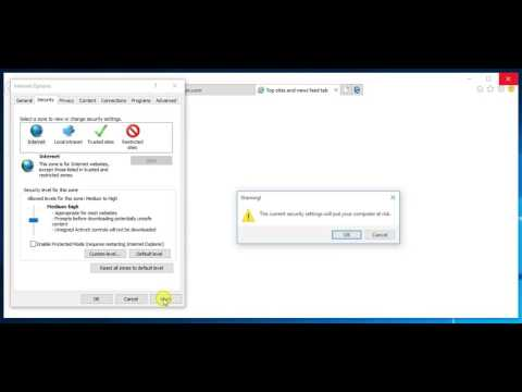Internet Explorer 11 - Fix for blank white page