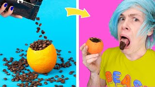 TRYING 17 Clever Life Hacks You Should Know by Troom Troom