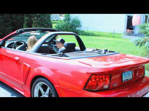 The Story on my 1999 Ford Mustang GT with Bassani X-pipe & Flowmaster Exhaust