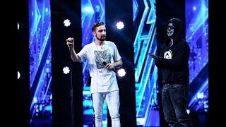 """Carla's Dreams, duet unic cu un DJ din Chișinău, pe scena """"X Factor"""""""