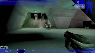 Unreal Tournament '99 Gameplay in HD