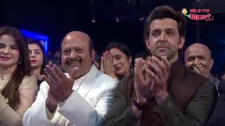 Hrithik Roshan Pays Tribute to Uncle Rajesh Roshan At RSMMA!