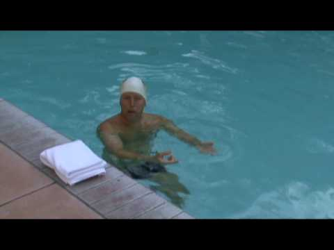 How to Teach a Child the Front Crawl Swimming Stroke