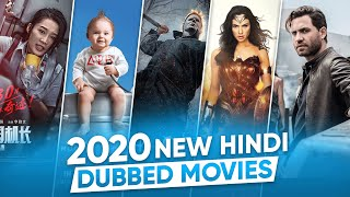 TOP 14: New Hindi Hollywood Dubbed Movies in Hindi | Latest Hindi Dubbed Movies | Moviesbolt