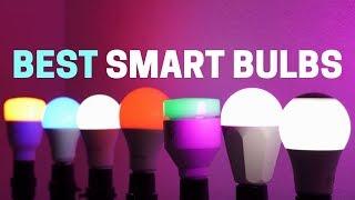 10 BEST Smart Bulbs: Yeelight, Wyze, etc - Part 2