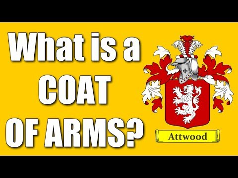 What is a Coat of Arms