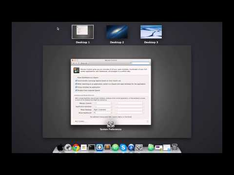 How To Add Widgets To The Desktop On A Mac