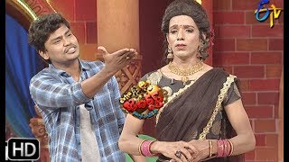 Avinash & Karthik Performance | Extra Jabardasth| 9th August 2019   | ETV Telugu