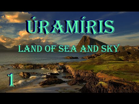 Úramíris: Land Of Sea And Sky | By Azura DragonFeather (Audiobook)